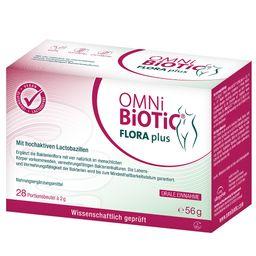 OMNI BIOTIC® Flora plus+