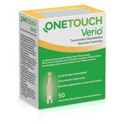 OneTouch® Verio Teststreifen