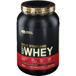 Optimum Nutrition Gold Standard Extreme Milk Chocolate