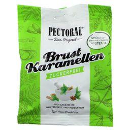 Original PECTORAL® Brust-Karamellen zuckerfrei
