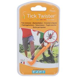 OTom Tick Twister