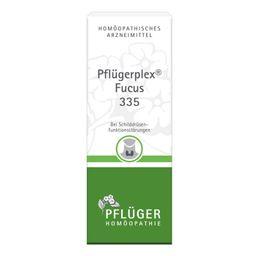 Pflügerplex® Fucus 335