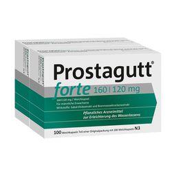 Prostagutt® forte 160/120 mg