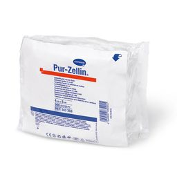 Pur-Zellin® 4 x 5 cm steril Rolle zu 500 Stück