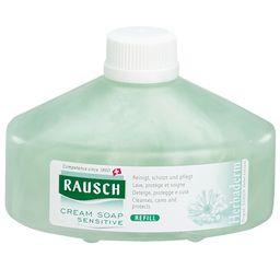 RAUSCH Cream Soap Sensitive Refill