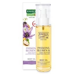 RAUSCH Passionsblumen Body Oil