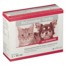 ReConvales® Cardio für Hunde und Katzen