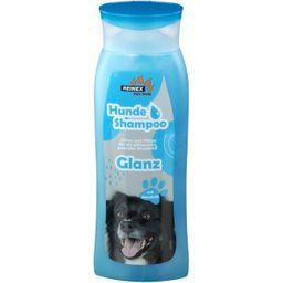 REINEX Hunde Shampoo Glanz mit Mandelöl