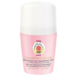 Roger&Gallet GINGEMBRE ROUGE Deodorant
