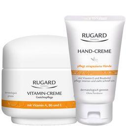 RUGARD Vitamin Set