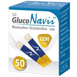 SD GlucoNavii® Blutzucker-Teststreifen GDH FAD