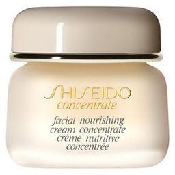 Shiseido Facial Concentrate Nourishing Cream