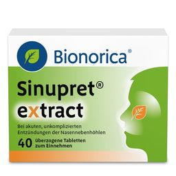 Sinupret® extract