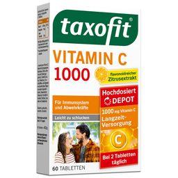 taxofit® Vitamin C 1000 Depot Tabletten