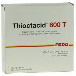 Thioctacid 600 T Amp.