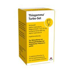 Thiogamma Turbo Set