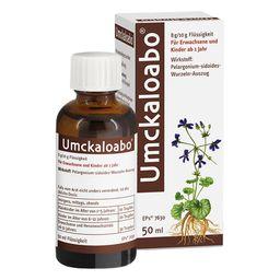 Umckaloabo® Lösung