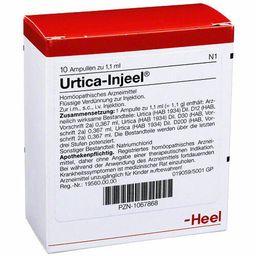 Urtica-Injeel® Ampullen