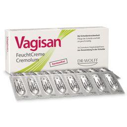 Vagisan® FeuchtCreme Cremolum®