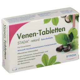 Venen-Tabletten STADA® retard