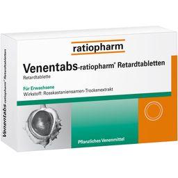 Venentabs-ratiopharm® Retardtabletten