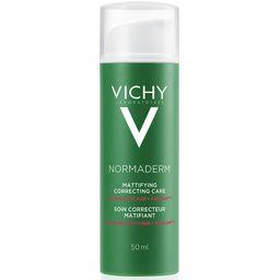 VICHY Normaderm 24H Feuchtigkeitspflege + 50 ml VICHY Normaderm Phytosolution Reinigungsgel GRATIS