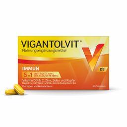 VIGANTOLVIT® IMMUN