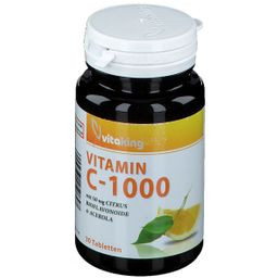 vitaking VITAMIN C-1000 mit Bioflavonoide