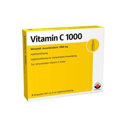 Vitamin C 1000 Ampullen