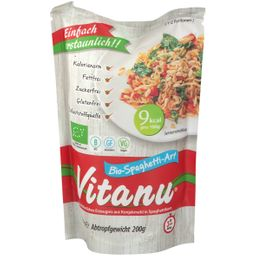 Vitanu Bio-Konjak-Spaghetti