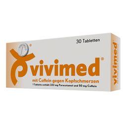 Vivimed® mit Coffein