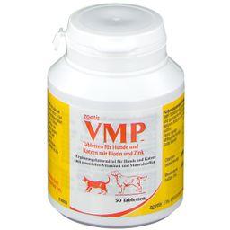 VMP Tabletten für Hunde und Katzen