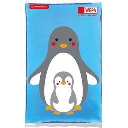 WEPA Kalt-Warmkompresse Pinguin 8,5 x 14,5 cm