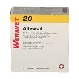 WERAVET® Alleosal® 20