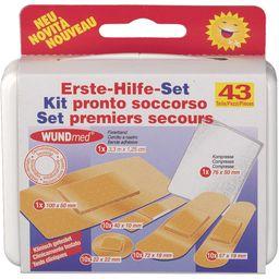 WUNDmed® Erste-Hilfe-Set