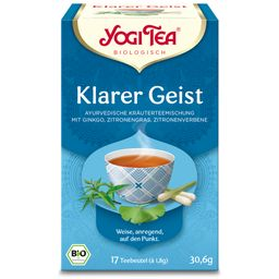 YOGI TEA® Klarer Geist