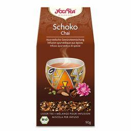 YOGI TEA® Schoko lose