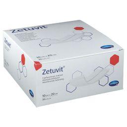 Zetuvit® Saugkompresse unsteril 10 cm x 20 cm