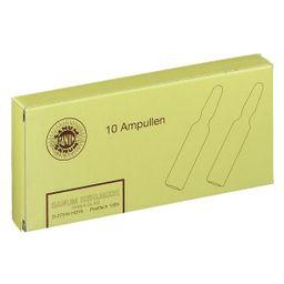 Zinkokehl® D4 Ampullen