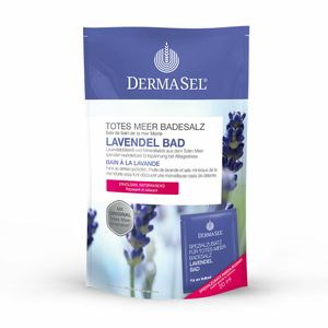 DERMASEL® SPA Lavendel Bad thumbnail