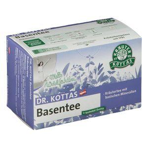 DR. KOTTAS Basentee thumbnail