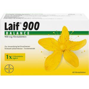 Laif® 900 Balance Filmtabletten thumbnail