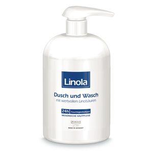 Linola® Dusch & Wasch thumbnail
