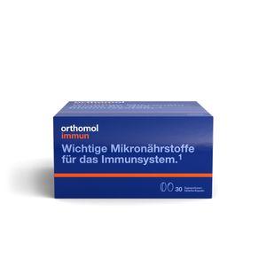 Orthomol Immun Tabletten/Kapseln thumbnail