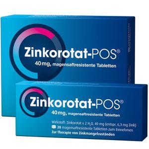 Zinkorotat-POS® Set thumbnail