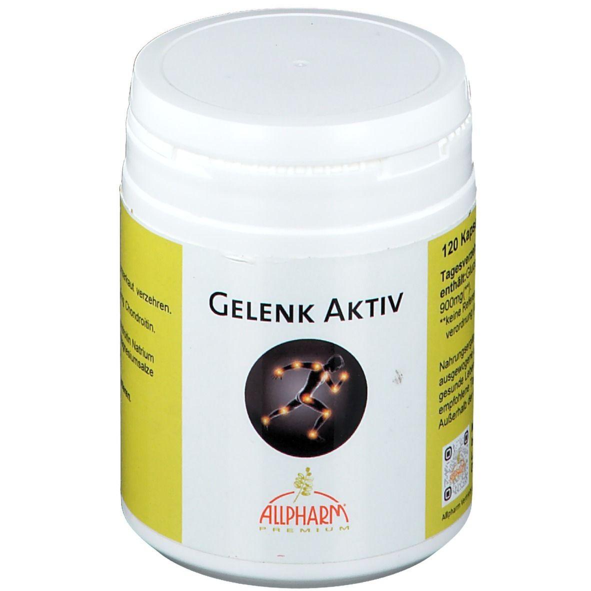 ALLPHARM Gelenk-Aktiv