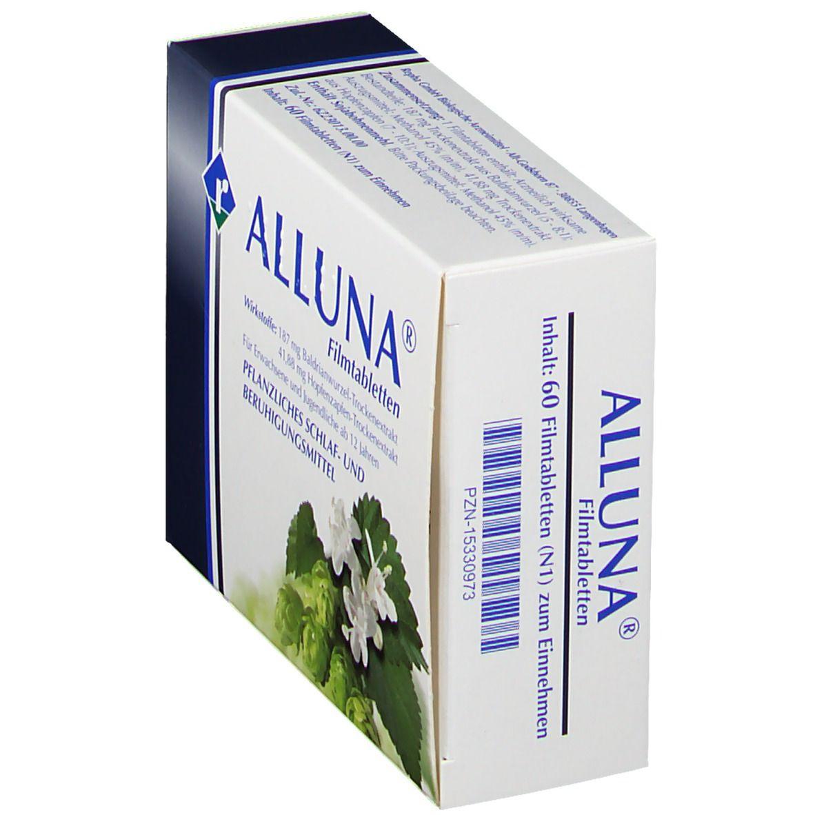 ALLUNA®