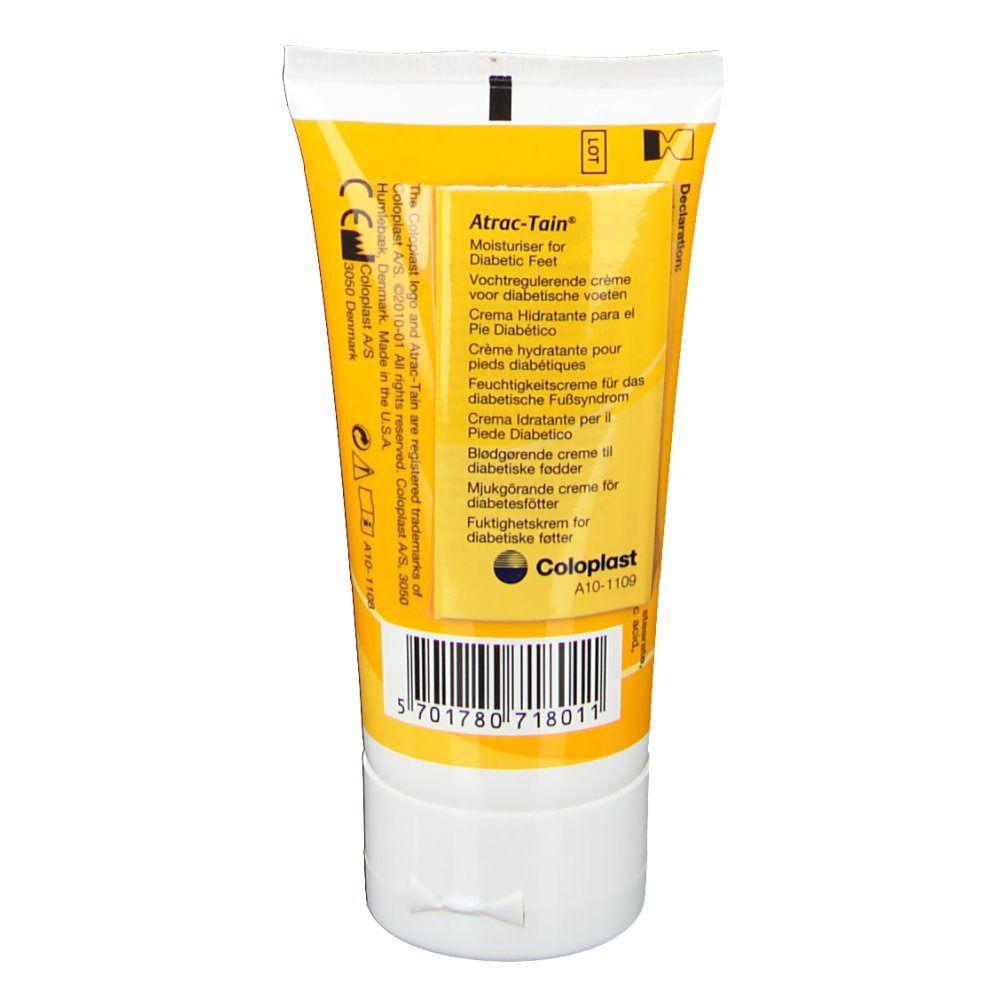 Atrac-Tain® Feuchtigkeitscreme