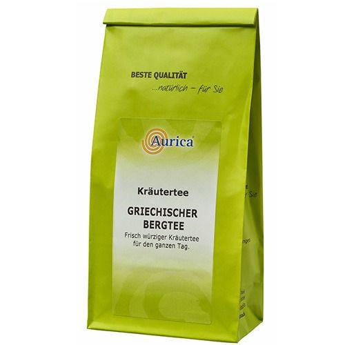 Aurica® Griechischer Bergtee