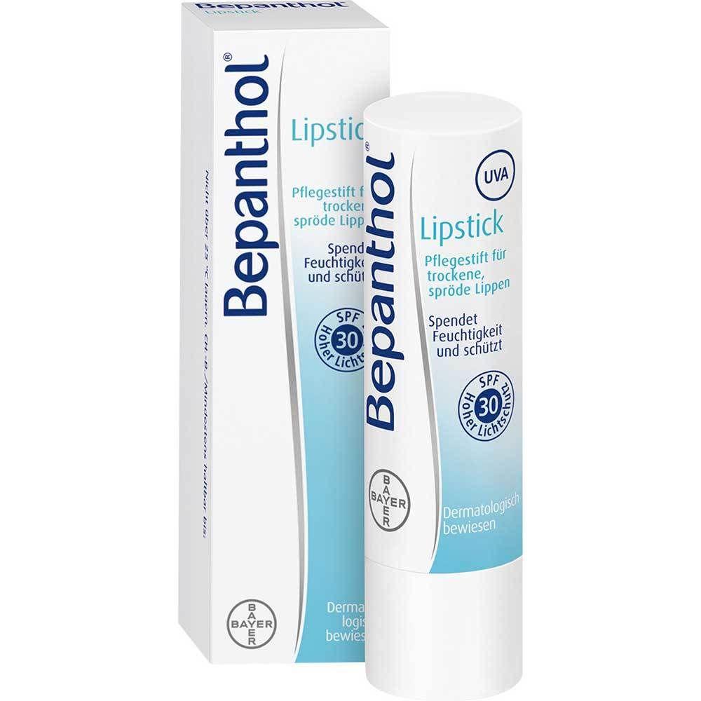Bepanthol® Lipstick für trockene Lippen